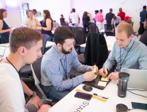 Washington, DC eBay StartUp Cup Judges Announce Top 8